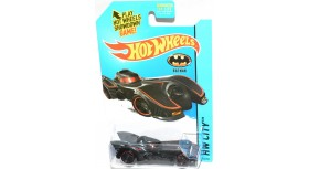 HW Batman Batmobile