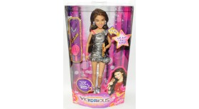 Victorious Singing Tori Doll