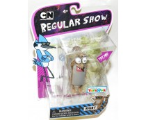 Cartoon Network Show Regular Rigby Figure