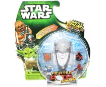 SW Fighter Pods Rampage Battle Game Pack