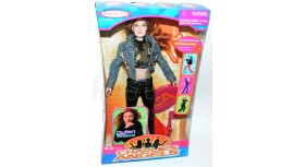 Charlie's Angels Dylan Figure Doll