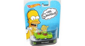 HW The Simpsons The Homer