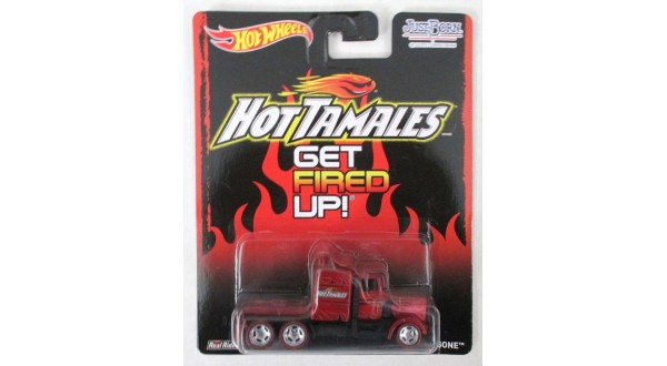 hw just born hot tamales long gone   universal classic toys