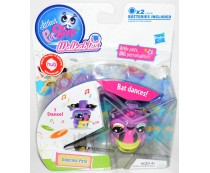 Littlest Pet Shop Walkables Dancing Pets Bat