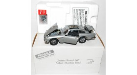 Danbury Mint Goldfinger James Bond 007 Aston Martin DB5