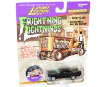 JL Fright'Ning Lightnings Christine