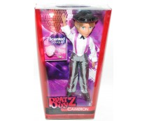 Bratz Boy Cameron Doll