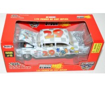 RC NASCAR Cartoon Network Stock Car