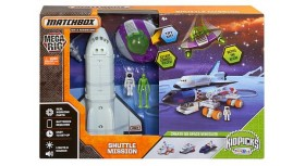 MB Shuttle Mission
