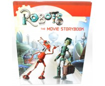 Robots The Movie Storybook