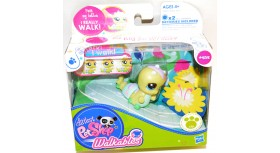 Littlest Pet Shop Walkables LPS 2312