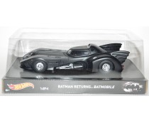 HW Batman Returns Batmobile 1:24