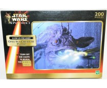 Star Wars Opee Sea Creature Puzzle