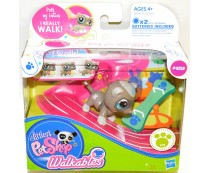 Littlest Pet Shop Walkables LPS 2315
