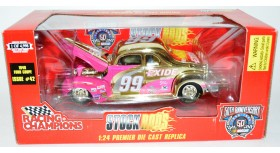 RC Stock Rods 1940 Ford Coupe Exide 99