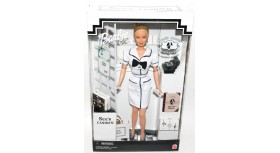 See's Candies Barbie Doll
