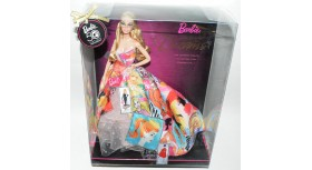 Generations of Dreams Barbie Doll
