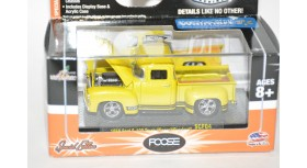 "M2 1956 Ford F-100 Truck ""Foose"" Overford"