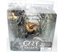 Spawn Ozzy Osbourne Bark at the Moon Figure