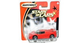 MB Stars of Cars Ferrari F50