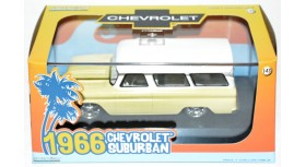 Greenlight 1966 Chevrolet Suburban