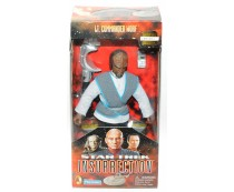 Star Trek Insurrection Lt. Commander Worf Figure
