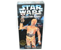 Star Wars C-3PO Figure Doll