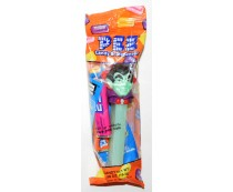 Glow in The Dark Dracula Halloween Pez Dispenser