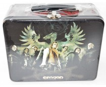 Eragon Tin Lunch Box