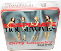 Desperate Housewives Dirty Laundry Game Tin