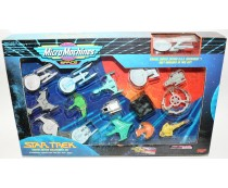 Micro Machines Star Trek Collector 's Set