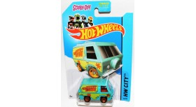 Scooby-Doo The Mystery Machine