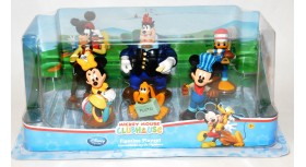 Disney Mickey Mouse Clubhouse Figurine Playset