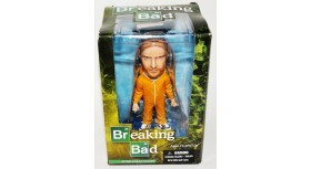 Breaking Bad Jesse Pinkman Bobblehead Figure