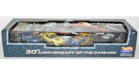 HW 30th Anniversary of the Camaro