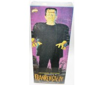 Monsters Frankenstein All Plastic Assembly Kit
