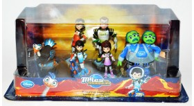 Miles from Tomorrowland Figurine Playset