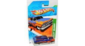 HW Treasure Hunt '59 Chevy Delivery