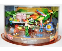 Toy Story Deluxe Figurine Set