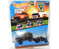 HW Team Knight Rider Action Pack