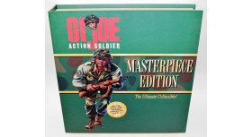 GI Joe Action Soldier Masterpiece Edition
