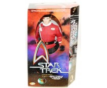Star Trek Captain Spock Doll