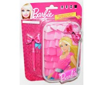 Barbie Glamtastic Universal Case w/ Sculpted Stylus