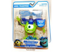 Disney Monsters University Mike Wazowski Figure