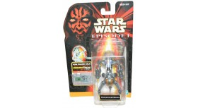 Star Wars Destroyer Droid Figure