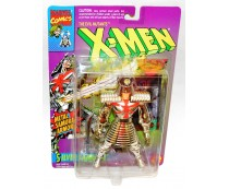 Marvel X-Men Silver Samurai Figure