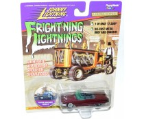 JL Fright'ning Lightnings Elvira Macabre Mobile