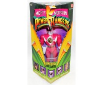 Mighty Morphin' Power Rangers Pink Ranger Figure