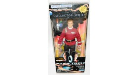 Star Trek Generations Captain James T. Kirk Figure