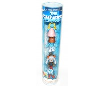 The Smurfs Figure 4-Pack